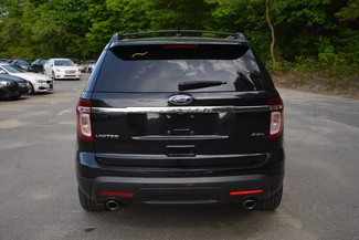 2015 Ford Explorer Limited Naugatuck, Connecticut 3