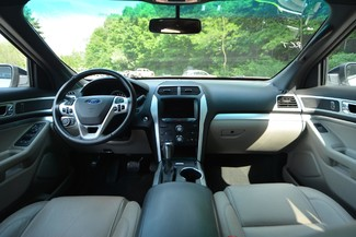 2015 Ford Explorer XLT Naugatuck, Connecticut 18