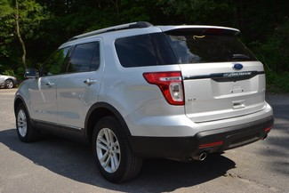 2015 Ford Explorer XLT Naugatuck, Connecticut 2