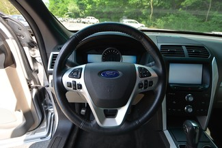 2015 Ford Explorer XLT Naugatuck, Connecticut 22