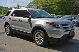 2015 Ford Explorer XLT Naugatuck, Connecticut 6