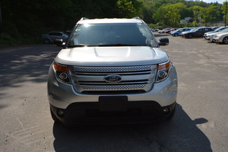2015 Ford Explorer XLT Naugatuck, Connecticut 7