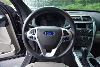 2015 Ford Explorer Naugatuck, Connecticut 25