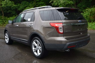2015 Ford Explorer Limited Naugatuck, Connecticut 2