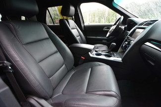 2015 Ford Explorer Limited Naugatuck, Connecticut 9