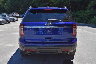 2015 Ford Explorer Naugatuck, Connecticut 3