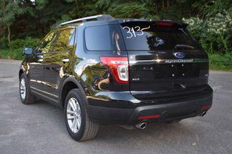 2015 Ford Explorer XLT Naugatuck, Connecticut 2