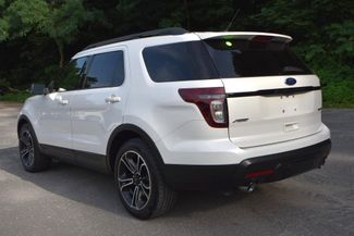 2015 Ford Explorer Sport Naugatuck, Connecticut 2