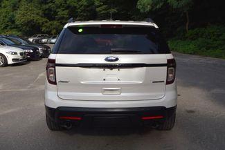 2015 Ford Explorer Sport Naugatuck, Connecticut 3