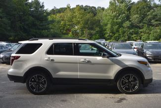2015 Ford Explorer Sport Naugatuck, Connecticut 5