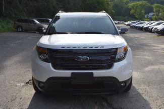 2015 Ford Explorer Sport Naugatuck, Connecticut 7