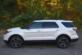 2015 Ford Explorer Sport Naugatuck, Connecticut 1