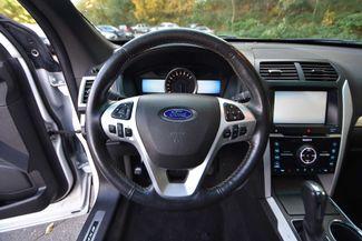 2015 Ford Explorer Sport Naugatuck, Connecticut 22