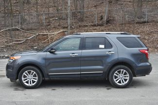 2015 Ford Explorer XLT Naugatuck, Connecticut 1