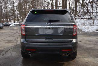 2015 Ford Explorer XLT Naugatuck, Connecticut 3