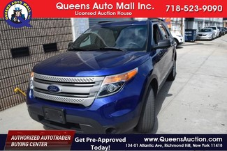 2015 Ford Explorer Base Richmond Hill, New York