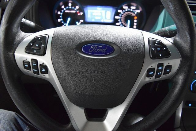 2015 Ford Explorer Base Richmond Hill, New York 13