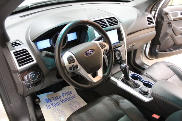 2015 Ford Explorer Limited Roscoe, Illinois 13