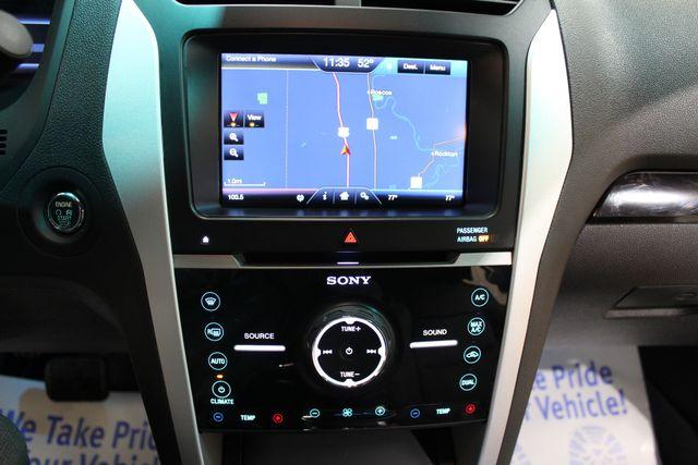 2015 Ford Explorer Limited Roscoe, Illinois 15