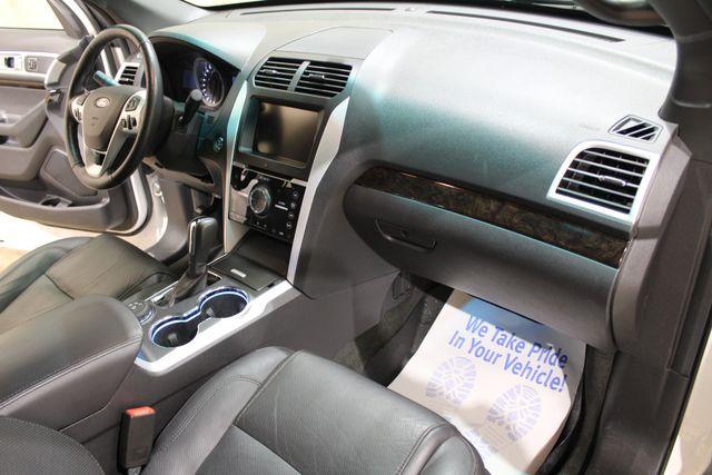 2015 Ford Explorer Limited Roscoe, Illinois 14