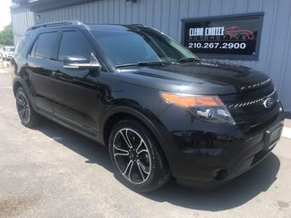 2015 Ford Explorer in San Antonio, TX