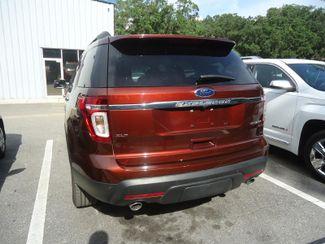 2015 Ford Explorer XLT. NAVIGATION. LEATHER. PWR TAILGATE SEFFNER, Florida 10
