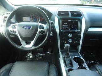 2015 Ford Explorer XLT. NAVIGATION. LEATHER. PWR TAILGATE SEFFNER, Florida 27