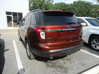 2015 Ford Explorer XLT. NAVIGATION. LEATHER. PWR TAILGATE SEFFNER, Florida 9