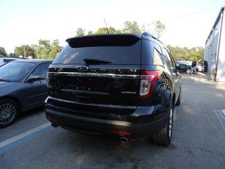 2015 Ford Explorer XLT. LEATHER. NAVIGATION. PWR TAILGATE SEFFNER, Florida 10