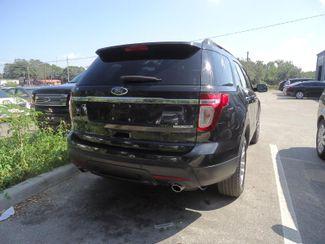 2015 Ford Explorer XLT SEFFNER, Florida 10