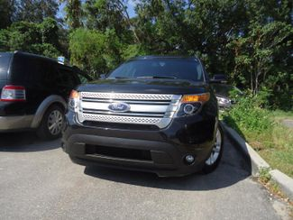 2015 Ford Explorer XLT SEFFNER, Florida 5