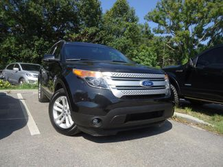 2015 Ford Explorer XLT SEFFNER, Florida 6