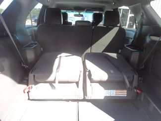 2015 Ford Explorer XLT 4X4. LEATHER. NAVIGATION SEFFNER, Florida 21