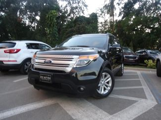 2015 Ford Explorer XLT. 4X4 . LEATHER. NAVIGATION SEFFNER, Florida