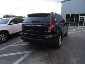 2015 Ford Explorer XLT. 4X4 . LEATHER. NAVIGATION SEFFNER, Florida 11