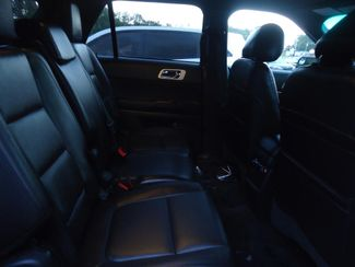 2015 Ford Explorer XLT. 4X4 . LEATHER. NAVIGATION SEFFNER, Florida 15