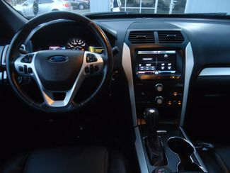 2015 Ford Explorer XLT. 4X4 . LEATHER. NAVIGATION SEFFNER, Florida 19