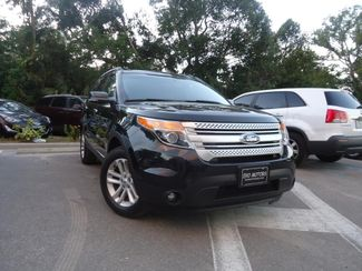 2015 Ford Explorer XLT. 4X4 . LEATHER. NAVIGATION SEFFNER, Florida 7