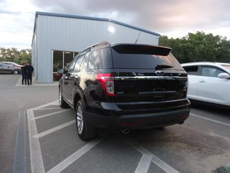 2015 Ford Explorer XLT. 4X4 . LEATHER. NAVIGATION SEFFNER, Florida 9
