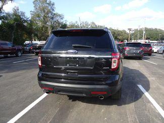 2015 Ford Explorer XLT 4X4. LEATHER. NAVIGATION SEFFNER, Florida 12