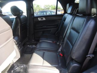 2015 Ford Explorer XLT 4X4. LEATHER. NAVIGATION SEFFNER, Florida 14