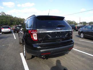 2015 Ford Explorer XLT 4X4. LEATHER. NAVIGATION SEFFNER, Florida 9