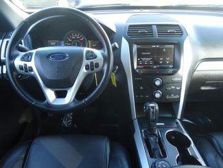 2015 Ford Explorer XLT 4X4 LEATHER. NAVIGATION SEFFNER, Florida 26