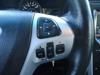 2015 Ford Explorer XLT 4X4 LEATHER. NAVIGATION SEFFNER, Florida 28