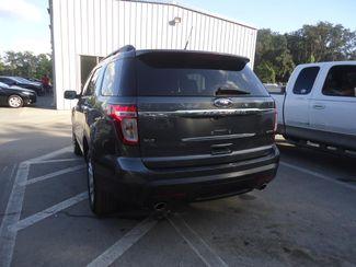 2015 Ford Explorer XLT 4X4 LEATHER. NAVIGATION SEFFNER, Florida 9