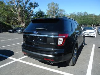 2015 Ford Explorer XLT LEATHER. PANORAMIC. PWR TAILGATE SEFFNER, Florida 11
