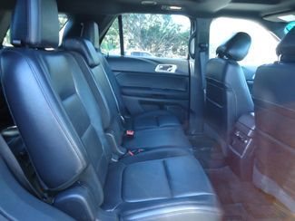 2015 Ford Explorer XLT LEATHER. PANORAMIC. PWR TAILGATE SEFFNER, Florida 15