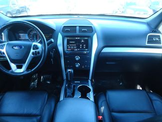 2015 Ford Explorer XLT LEATHER. PANORAMIC. PWR TAILGATE SEFFNER, Florida 19