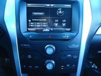 2015 Ford Explorer XLT LEATHER. PANORAMIC. PWR TAILGATE SEFFNER, Florida 29