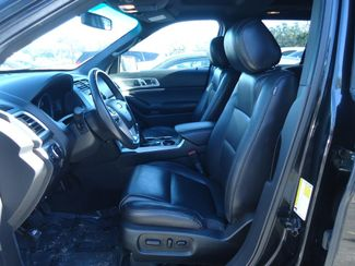 2015 Ford Explorer XLT LEATHER. PANORAMIC. PWR TAILGATE SEFFNER, Florida 4